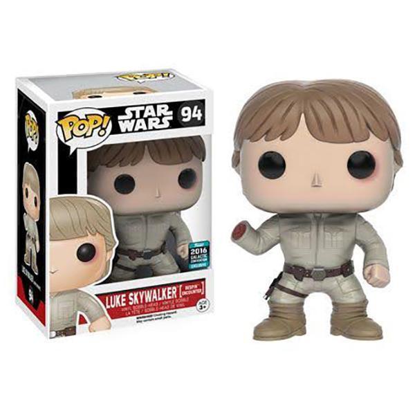62b6afe6bd5 POP Φιγούρα Celebration Luke (Star Wars) - Funko #08716 | ToysForKids e-shop