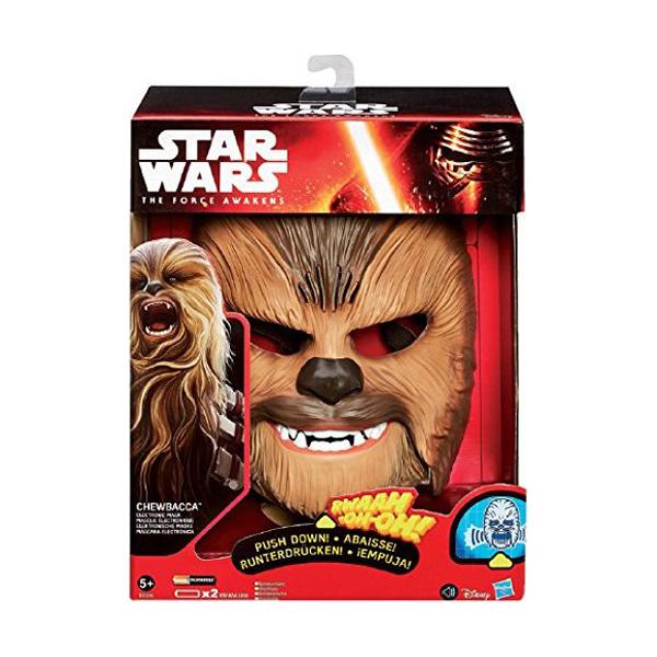 5fa6ba0c997 Star Wars E7 Sidekick Alien Sidekick Electronic Mask - Hasbro #B3226 ...