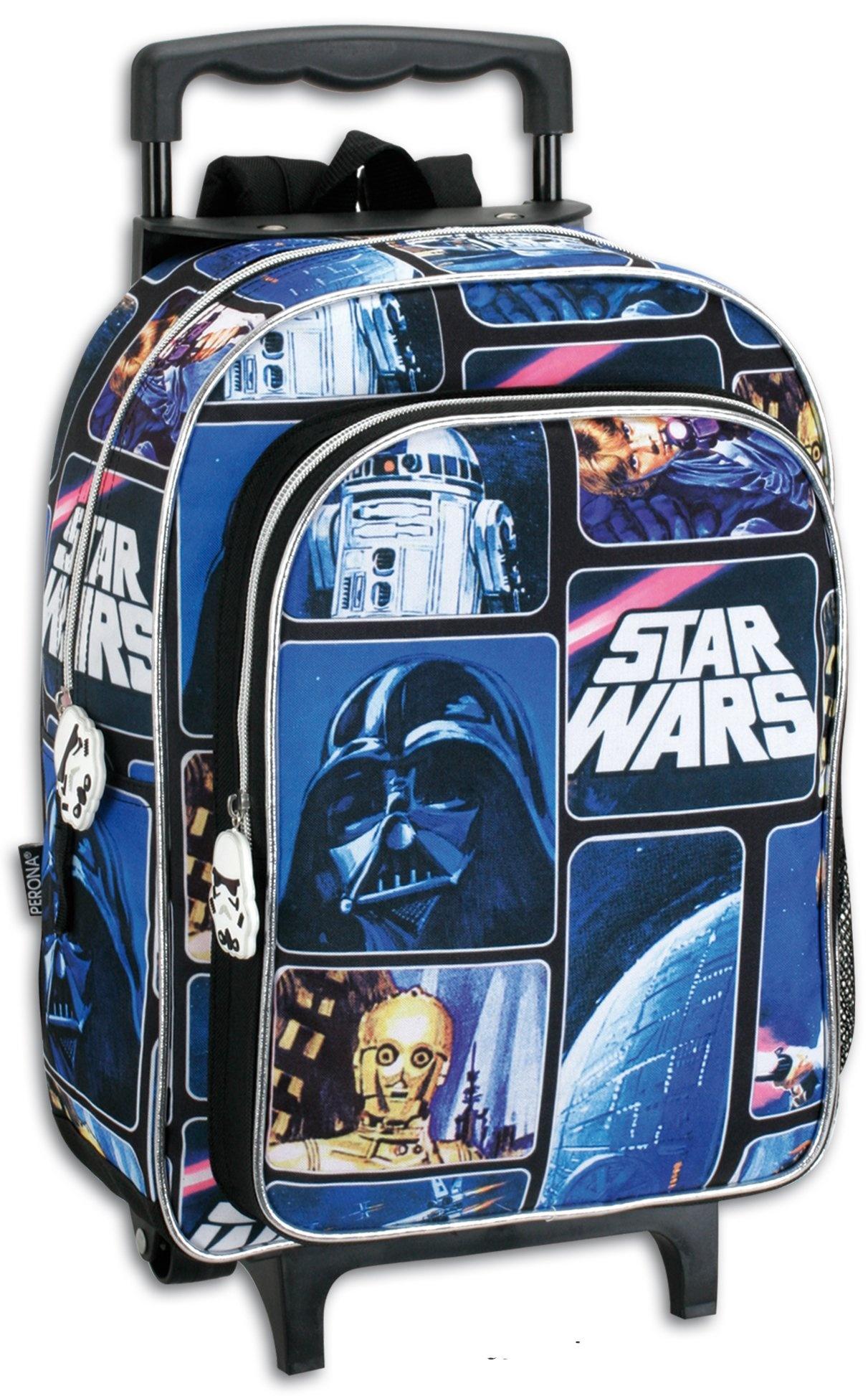 b22dfd6421 Τσάντα τρόλλευ Star Wars 56 52 52cm