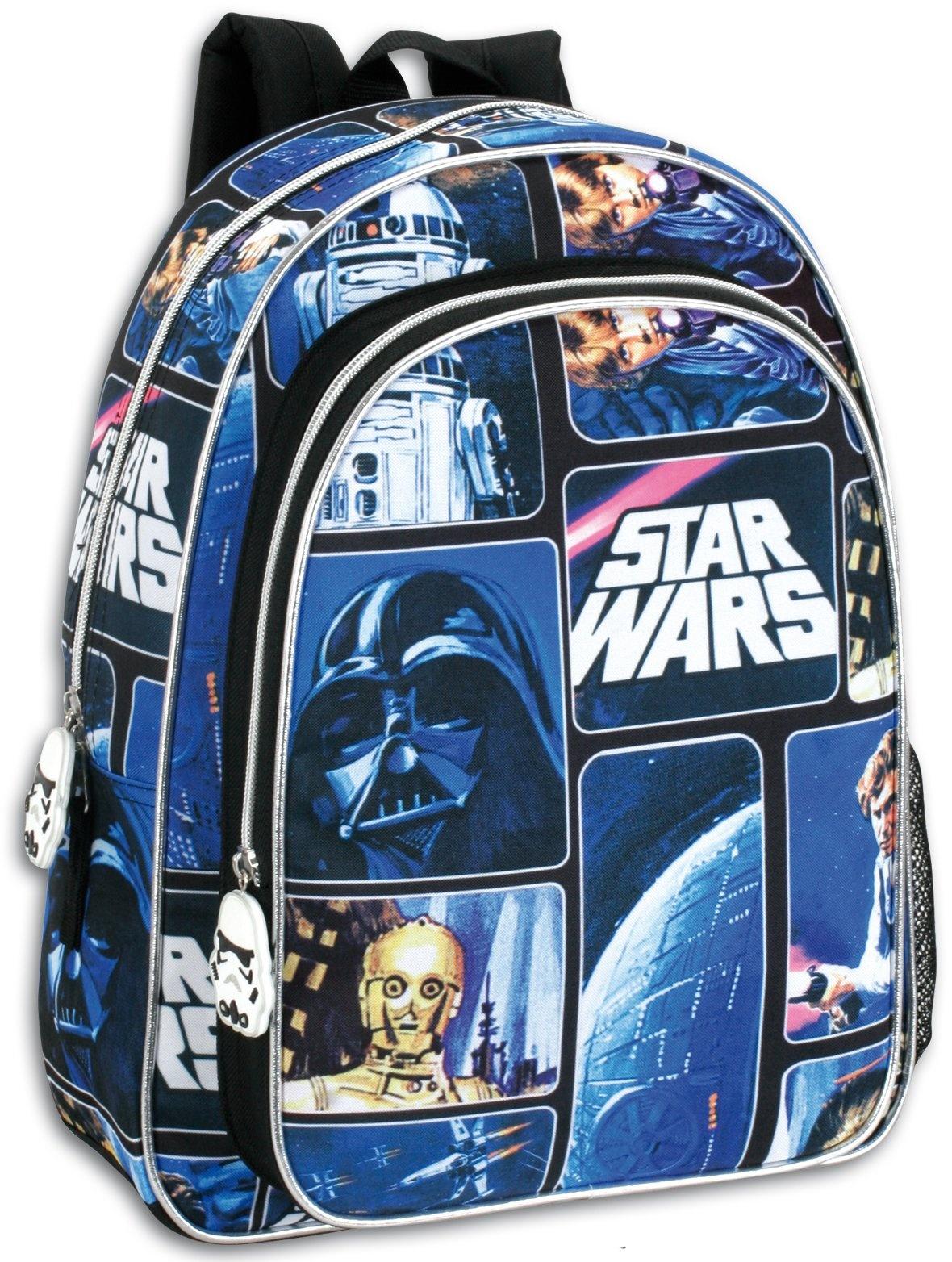 e2be07c576 Τσάντα με πλαινή θηκη Star wars 37 29 11