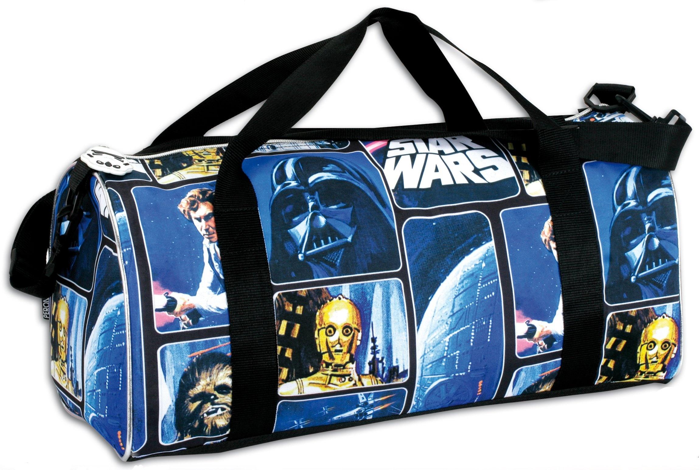 606e0db349a Σάκος sport Star Wars | ToysForKids e-shop