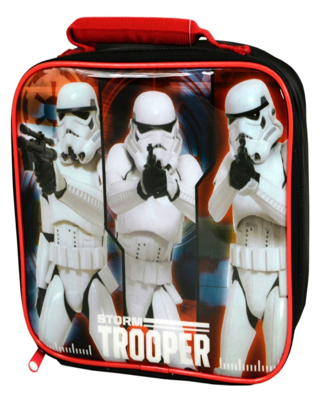 4547a8582f Τσάντα φαγητού ισοθερμική Star Wars Storm Trooper