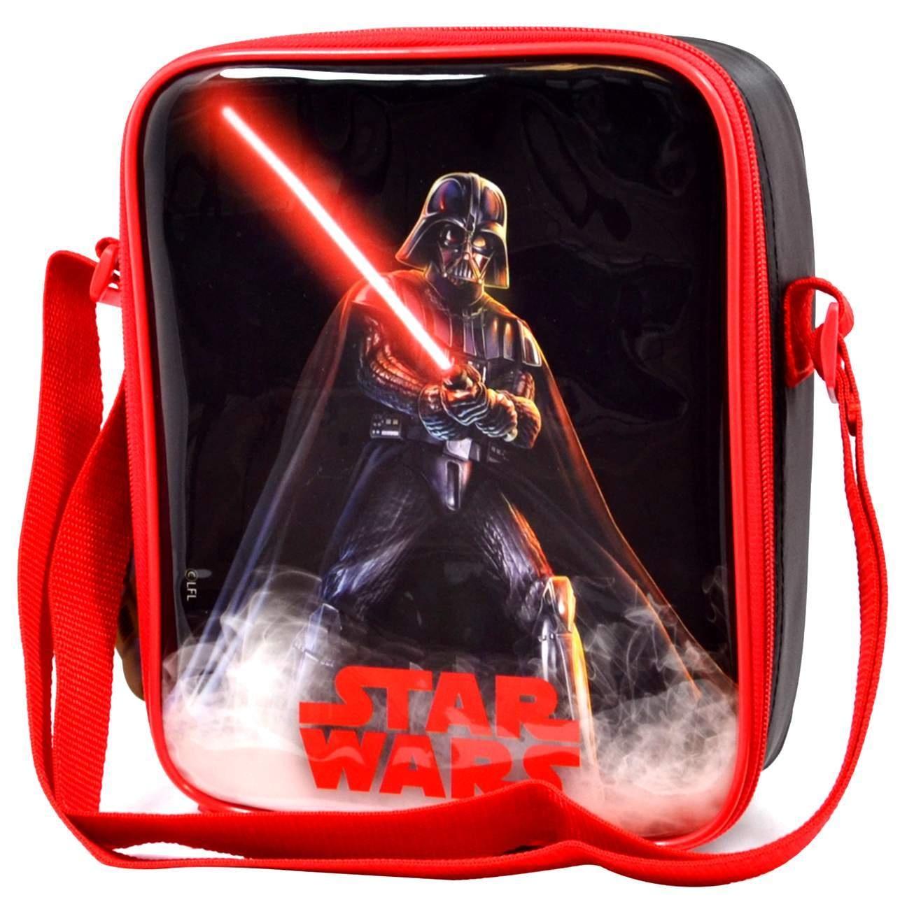 b48f1fcfe7c Τσάντα φαγητού ισοθερμική Star Wars Dark Side Vertical | ToysForKids e-shop