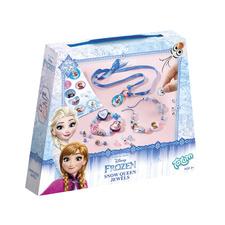 2ce21e88eb1 Kατασκευή κοσμημάτων Snow Queen (Frozen) #TM680012