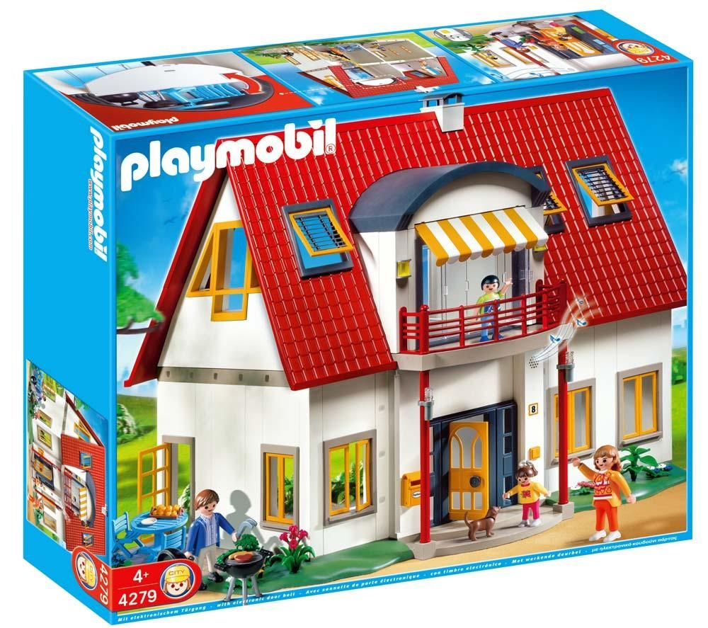 playmobil image. Black Bedroom Furniture Sets. Home Design Ideas