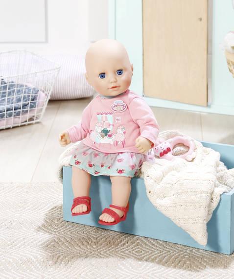 3c8aadff351 Κούκλα με σετ ρούχων εξόδου My First Baby Annabell - Zapf #700518 ...