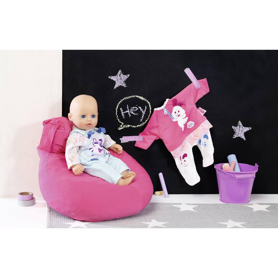 0c571879409 Σετ ρούχων My Little Baby Born - Zapf #824351   ToysForKids e-shop