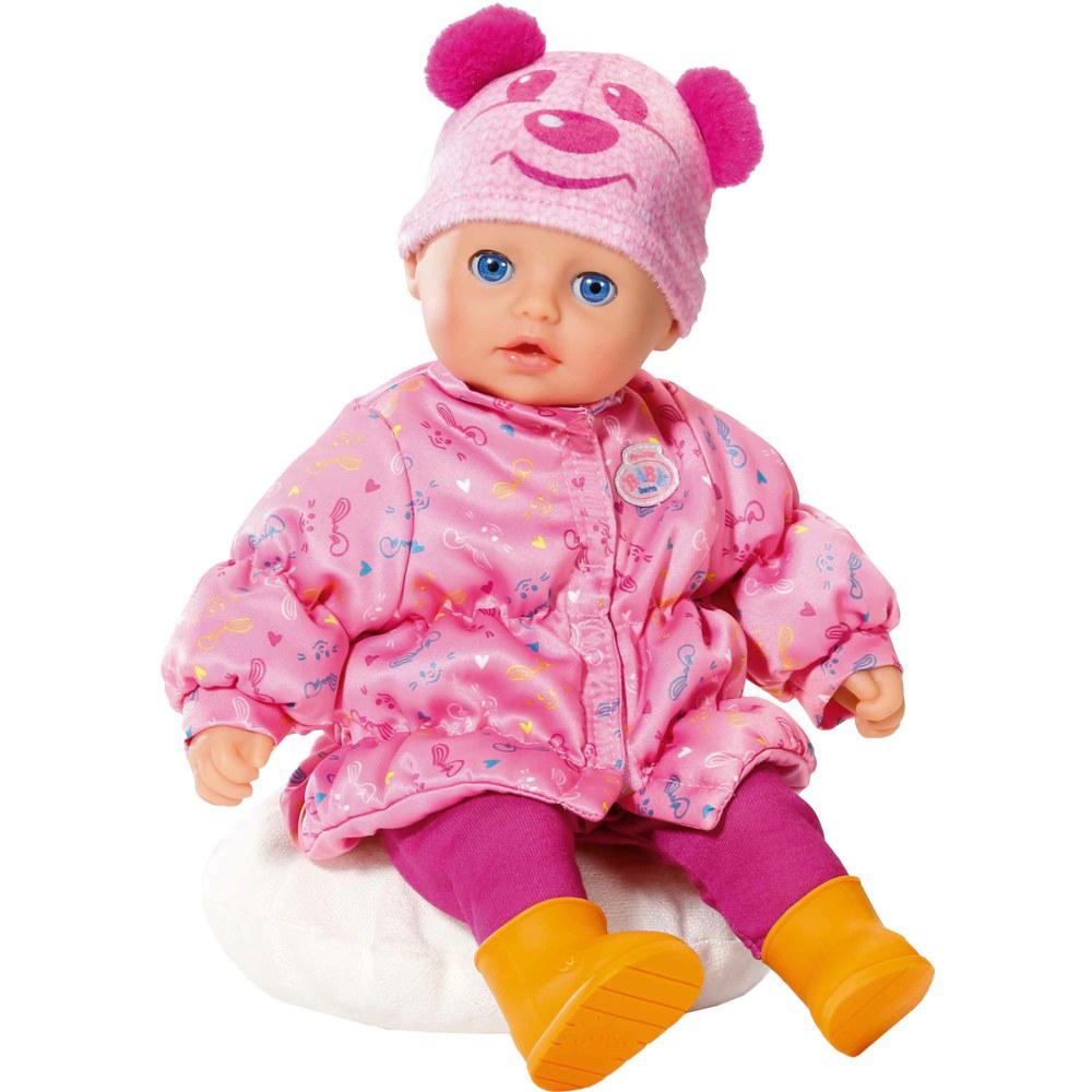 48692e75047 Σετ ρούχων My Little Baby Born χειμερινό - Zapf #824917 ...